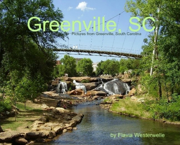 Greenville Fotobuch